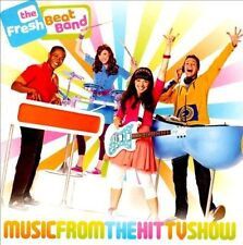 Music From the Hit TV Show, The Fresh Beat Band