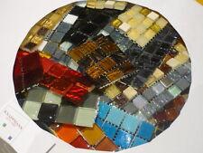 Mosaik zum Basteln aus Glas Stein Resin ca. 1,8 kg
