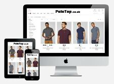 Domain Name For Sale PoloTop.co.uk - Business Domain Brand