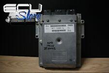 ECU / CONTROL UNIT Engine 6C11-12A650-AJ DCU-101 9DCJ - Ford Transit