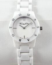 Thomas Sabo Damen Armbanduhr UVP-298,00 € WA0153-206-202 Luxus Keramik 27mm