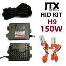 H9 HID Kit 150W for ARB IPF Extreme Sport XS Spot Driving Lights