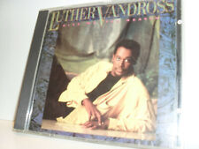 Luther Vandross ‎– Give Me The Reason