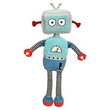 Robot               Light Blue