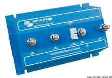 Bootsport Verteiler Ladegerät Argofet 3 X 200 A Marke Victron Energy 14.922.41