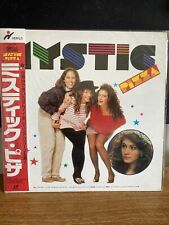 Mystic Pizza Japanese Import With OBI