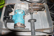 Makita HR3520 Rotary Hammer Drill or Core Drill Coring Drill 240v
