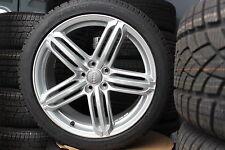 Original Audi Q3 SQ3 19 Alufelgen Räder Segment Winterreifen 255/40 R19  Neu