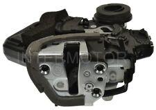 Door Lock Actuator Rear Left Standard DLA846 fits 06-13 Lexus IS350