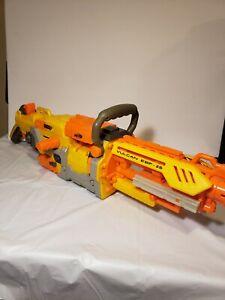 Nerf Vulcan EBF-25 Toy Gun Only