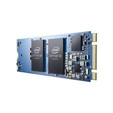 Intel Optane Memory M10 Series M.2 PCIe 16GB