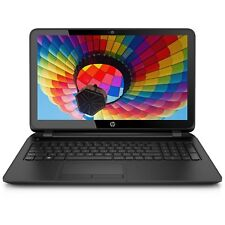 "New HP 15.6"" Intel N3050 2.16GHz 4GB 500GB HD DVD+RW Webcam Windows 10 Laptop"