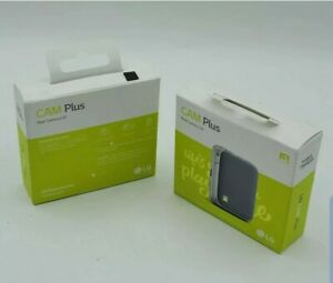 (LOT OF 2)- LG Cam Plus Real Camera UX CGB-700 Expansion Module for LG G5