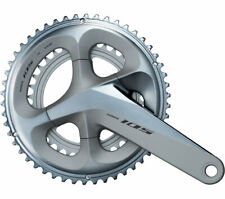 Shimano crankset 105 FC-R7000 2x11 170mm 50-34 teeth silver