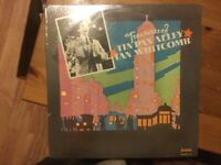 Ian Whitcomb & Orchestra: Treasures Tin Pan Alley LP AUDIOPHILE..Vinyl is SEALED