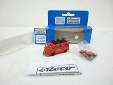 1:87 HO Roco  NO: 1450 FORD FK 1000Feuerwher ROCO  M BOX RARE!!! new