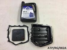 Kit de servicio y Pan de aceite de transmisión Chrysler Voyager RG & RT 2003-2010 ATP/RG/002A