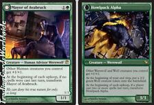 Mayor of Avabruck // Foil // NM // Innistrad // engl. // Magic the Gathering
