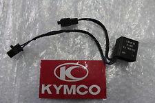 KYMCO DINK 125 S3 Relé Eléctrico Interruptor con cable #r7040