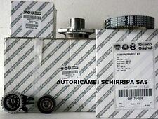 KIT DISTRIBUZIONE + POMPA ACQUA ORIGINALI ALFA ROMEO 159 GT 1.9 JTDM 150CV