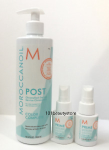 Moroccanoil ChromaTech Service Independent Stylist Kit **NEW**