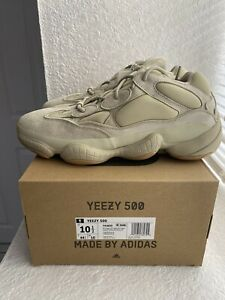 Adidas Yeezy 500 Stone Size US 10.5 FW4839 DS NEW