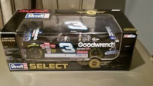 REVELL Dale Earnhardt Sr #3 2001 Goodwrench Oreo Die Cast 1:24 Ltd Edition MIB