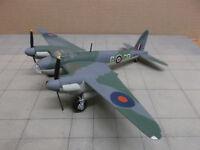 De Havilland Mosquito B.IV DK296 105 Sqn RAF 1:72 scale Corgi model