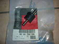 Silentbloc amortisseur tuyau air 25 x 22,5 mm RENAULT RVI BERLIET SG2 G260 AE