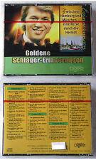 GOLDENE SCHLAGER-ERINNERUNGEN .. 67 Original-Titel Readers 3-CD-Box OVP/NEU