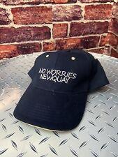 No Worries Newquay Adult Caps Mens Womens Hats Baseball Cap