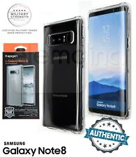 Spigen Crystal Shell Case for SAMSUNG GALAXY Note 8 Shockproof Bumper TPU Cover