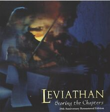 LEVIATHAN - Scoring the Chapters: 20th ANNIVERS.ED. (LIM.US PROG METAL*F.WARNING