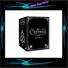 CHARMED - COMPLETE SERIES SEASONS 1 2 3 4 5 6 7 8 *** BRAND NEW BOXSET***