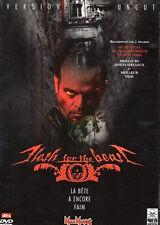 26756// FLESH FOR THE BEAST VERSION UNCUT NEO PUBLISHING DVD NEUF