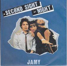 7 45 Second Sight Night - Jamy