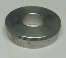 NEW MICROMETER DIAL GRADUATED 0 - 2.5 Direct From Myford Ltd