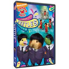 WONDER PETS-SAVE THE BEETLES (DVD) by