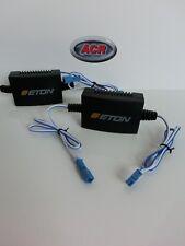 2 x ETU-B100XHP Bass Filter Frequenzweiche f. ETON BMW Systeme B 100T 100N 100W
