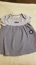Carters Baby Girl Size 9 Month Dress