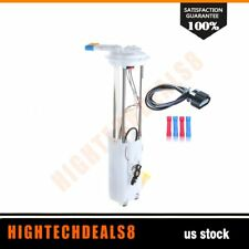 For 1996 Chevrolet  S10 GMC Sonoma V6 4.3L Fuel Pump Module Assembly Electrical