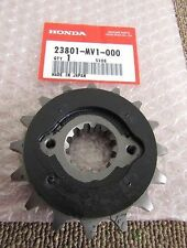 HONDA XRV750 AFRICA TWIN RD04 SPROCKET DRIVE 16T 23801-MV1-000 WORLDWIDE SPARES