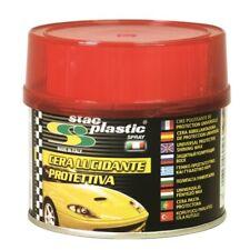 Cera protettiva lucidante per auto Stac Plastic