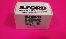 Ilford HP-5 Plus 400 B/W Professional Film 36 Exposures for 35mm Photography