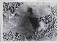 Stukas auf Panzerjagd, Orig.-Pressephoto, von 1943
