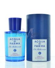 Acqua Di Parma Blu Mediterraneo Mirto Di Panarea Unisex  Eau De Toilette 2.5 ...