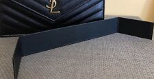 Base & Side Saver for YSL Wallet on a Chain WOC