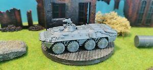 BTR-70 russischer Schützenpanzerwagen Radpanzer Bausatz Modell RU 1:87 1:72