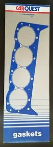 New Sealed Victor Reinz HS9405PT4 Head Gasket Set Kit - Free Shipping!