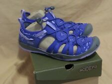 Keen Moxie Liberty Lavender Sandals Slip On Shoes Women's 6.5, Youth 5 WORN ONCE